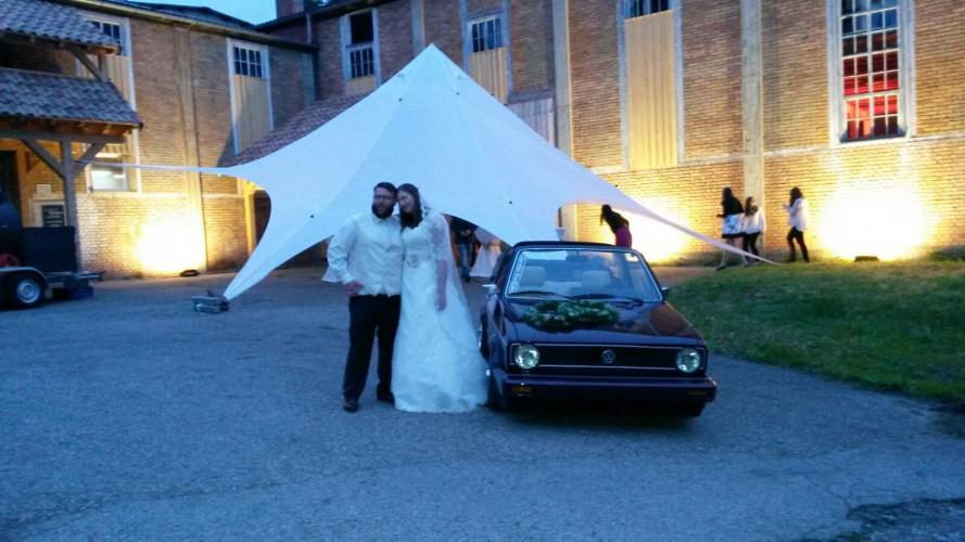Hochzeit Nicole & Christoph